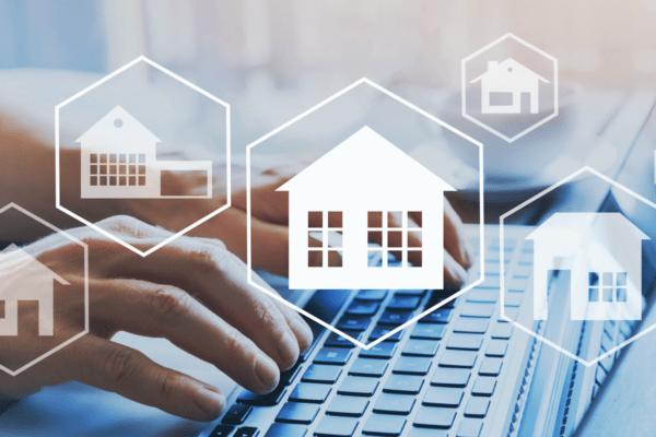 Recherche immobilière 3S