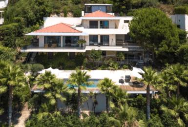 Villa de 300m2 à Monaco