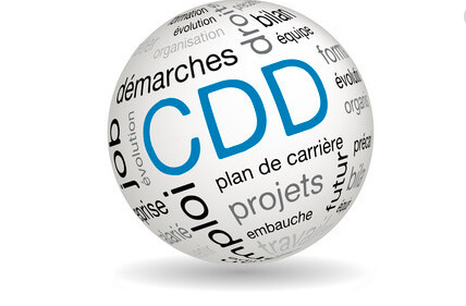 CDD Sportif Professionnel