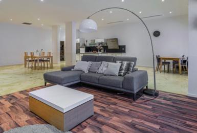 Magnifique appartement type loft